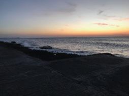 Sunset at Playita del Triton 33