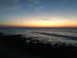 Sunset at Playita del Triton 34