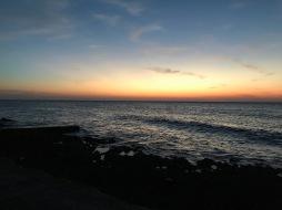 Sunset at Playita del Triton 34
