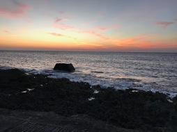 Sunset at Playita del Triton 35