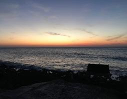 Sunset at Playita del Triton 36