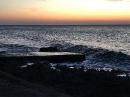 Sunset at Playita del Triton 37