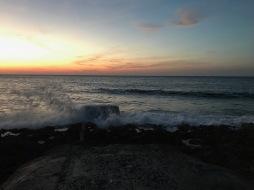 Sunset at Playita del Triton 38