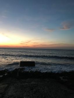 Sunset at Playita del Triton 39
