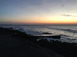 Sunset at Playita del Triton 40