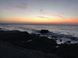 Sunset at Playita del Triton 41