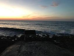 Sunset at Playita del Triton 42