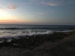 Sunset at Playita del Triton 43