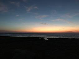 Sunset at Playita del Triton 45