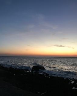 Sunset at Playita del Triton 5