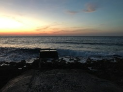 Sunset at Playita del Triton 6