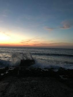 Sunset at Playita del Triton 7