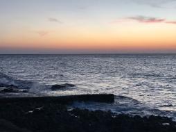 Sunset at Playita del Triton 9